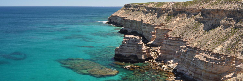 Kalbarri Coastal Cliffs2