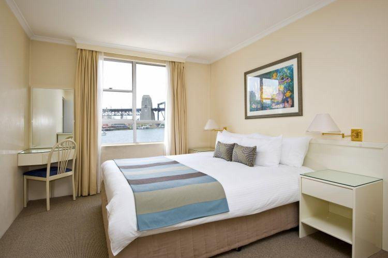 Ihr Apartment in Sydney - Zimmerbeispiel