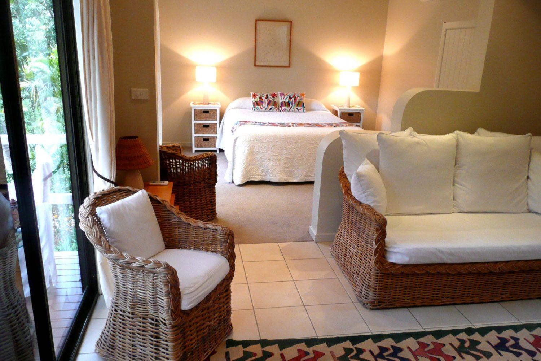 Santa Fe Luxury Bed & Breakfast