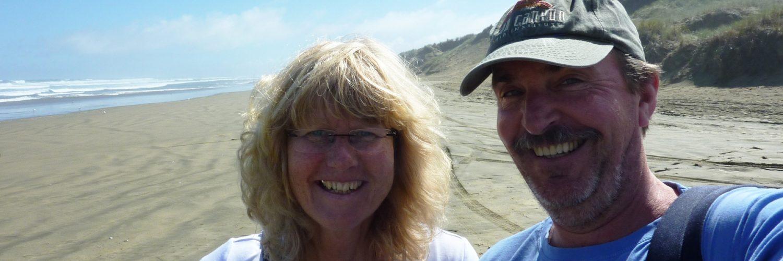 Header Ehepaar Feddern Neuseeland