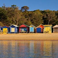 Teaser Mornington Peninsula Beachhouses