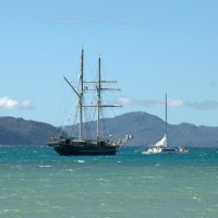 Teaser Whitsunday Islands Solway Lass Segelboot