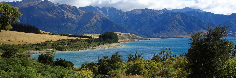 TravelEssence Reiservaring Nieuw-Zeeland van Gerard en Greetje