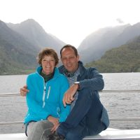 TravelEssence Reiservaring Nieuw-Zeeland van Norbert en Paulien
