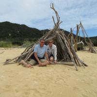 TravelEssence reiservaring Nieuw-Zeeland en Australië van Wim en Geurtje