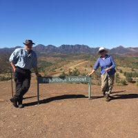 TravelEssence Reiservaring Australië van Iris en Peter