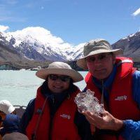 Reiservaring Nieuw-Zeeland met TravelEssence van Rene en Winnie