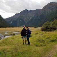 Reiservaring Nieuw-Zeeland met TravelEssence van Jeroen en Karin