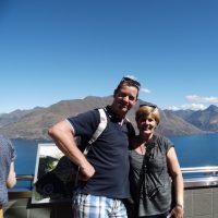 Reisverslag Nieuw-Zeeland met TravelEssence van Sjaak en Corine