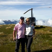 Reiservaring Wytske en Michiel in Nieuw-Zeeland