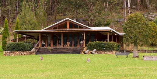 Accommodaties in Australië