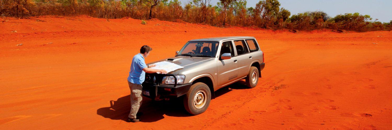 Australien  Reisen Spontan Individuell