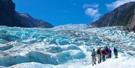 4-weekse natuur- en activiteitenreis door heel Nieuw-Zeeland