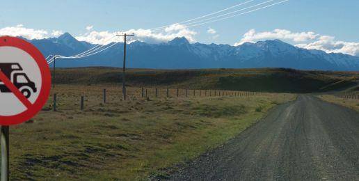 Camperreis Nieuw-Zeeland