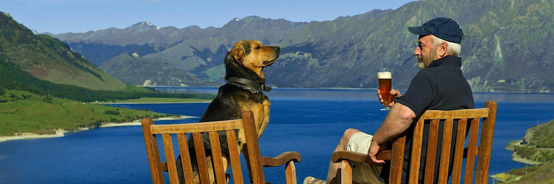 Kleinschalige accommodaties in Nieuw-Zeeland | TravelEssence