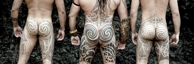 Neuseeland  Nordinsel  Maori