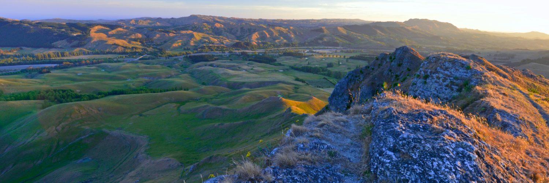Neuseeland Informationen und Reisetipps