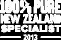Tourism New Zealand - Dé authoriteit op het gebied van reizen en toerisme in Nieuw-Zeeland