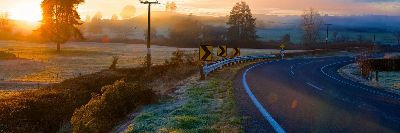 Neuseeland  Reisen  Mietwagen 1