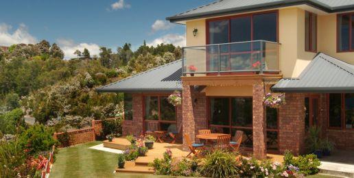 Bellbird Lodge