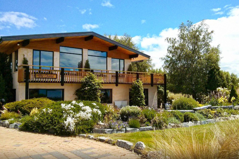 Ihr Ferienhaus am Lake Tekapo