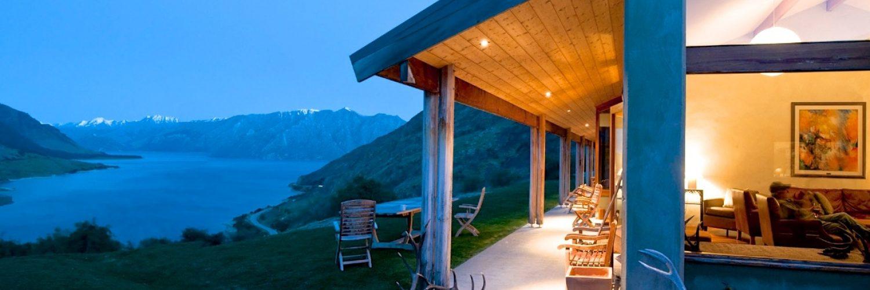 Silverpine Lodge Nieuw Zeeland Luxe Rondreis 6