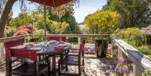 Bed & breakfasts in Nieuw-Zeeland
