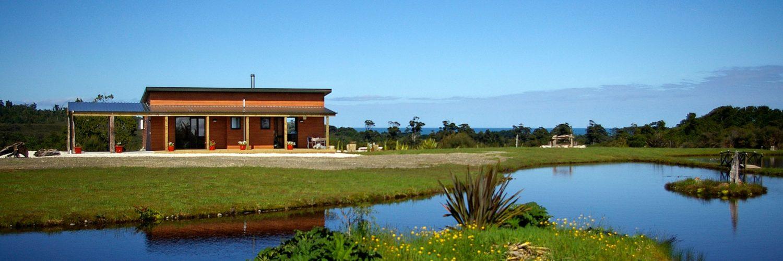 TravelEssence Cottages in Nieuw-Zeeland