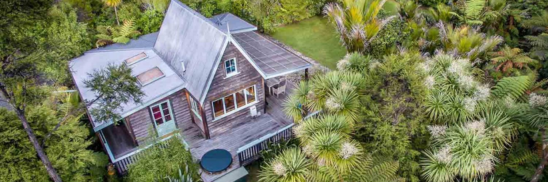 TravelEssence vakantiehuizen & villa's in Nieuw-Zeeland