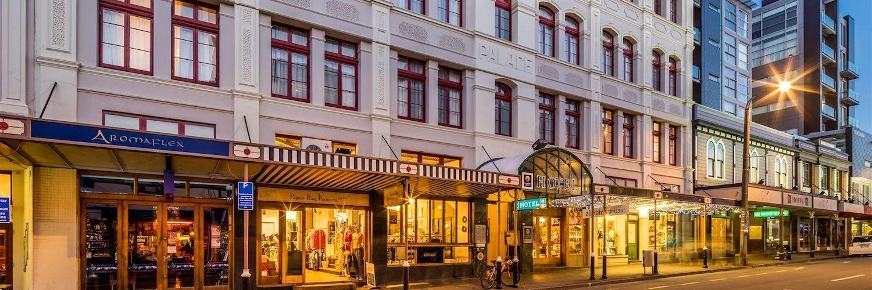 TravelEssence hotels in Nieuw-Zeeland