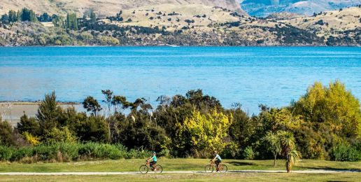 3-weekse reis over het Zuidereiland van Nieuw-Zeeland
