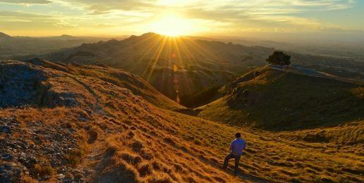 7-weekse sabbatical-reis door Nieuw Zeeland