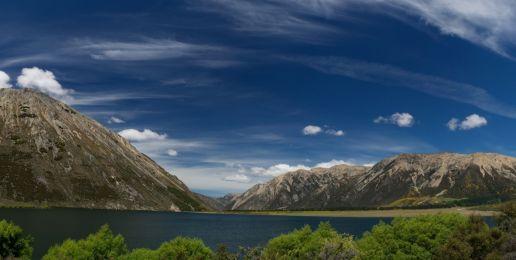 Regio's en streken van Nieuw-Zeeland