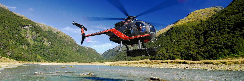 TravelEssence activiteiten in Nieuw-Zeeland