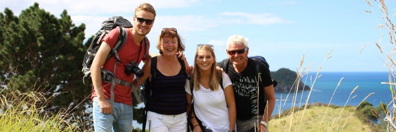 TravelEssence groepsreis naar Nieuw-Zeeland