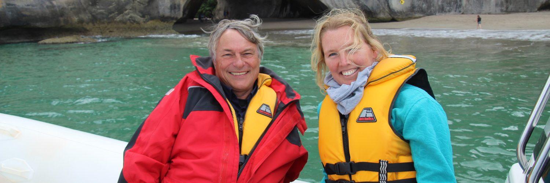 TravelEssence Reiservaringen Nieuw-Zeeland