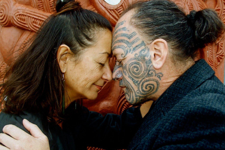 Auf Ihrer Tour lernen Sie die Kultur der Maori hautnah kennen.