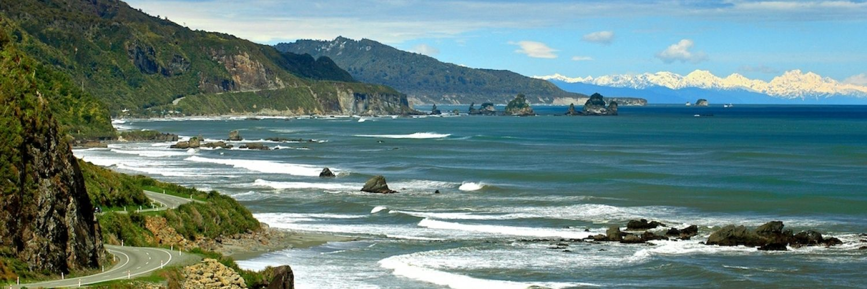 West Coast New Zealand 5