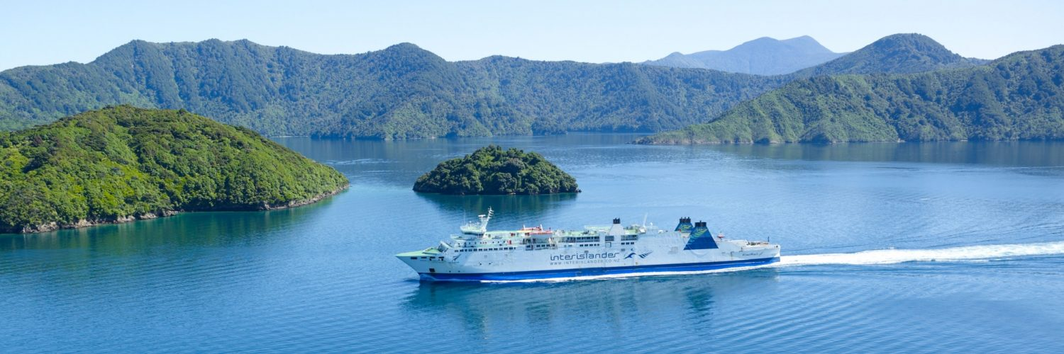 Header Ferry Nz Interislander