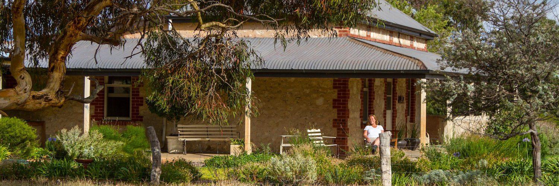 Odeas Cottage South Australia