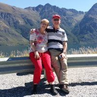 TravelEssence Reiservaring van Gerard en Isette in Nieuw-Zeeland