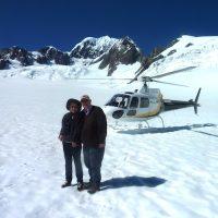 Travelessence Reiservaring van Riet en Roel in Nieuw-Zeeland