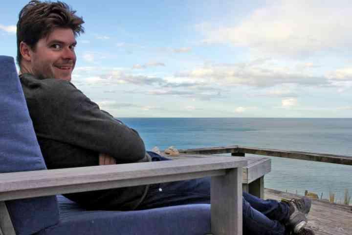 Hendrik-Jan, reisspecialist bij TravelEssence