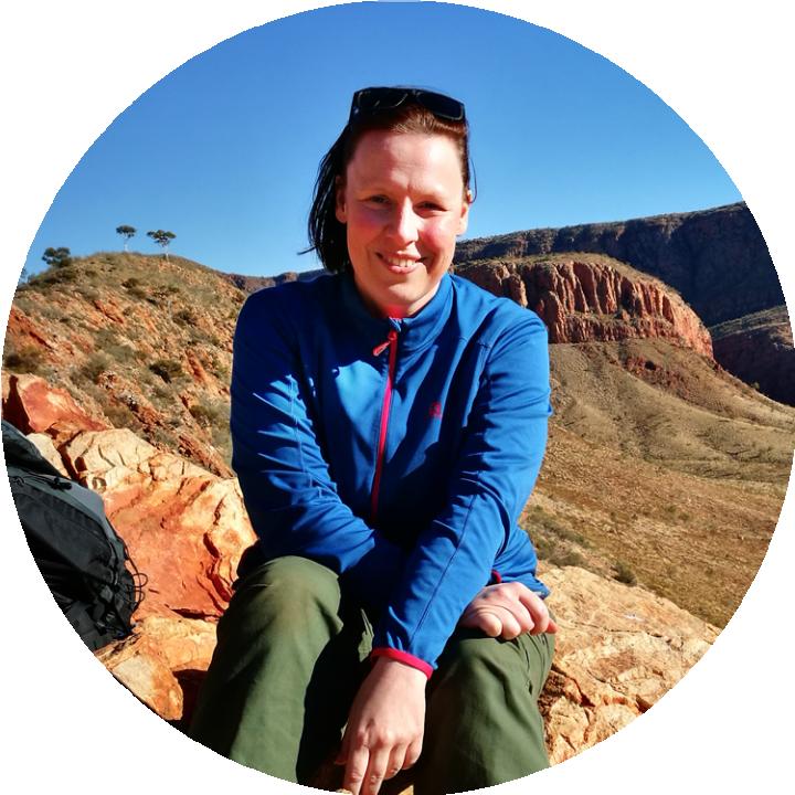 TravelEssence: Australienspezialist - Nicole Nierenberg