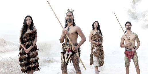 Maori in Nieuw-Zeeland