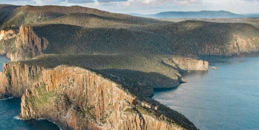 Natuur in Australië