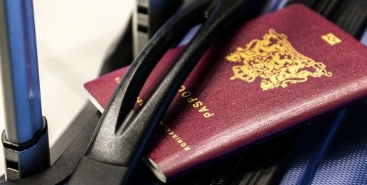 Visum en paspoort voor Nieuw-Zeeland