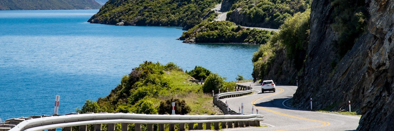 Huur een auto tijdens een rondreis door Nieuw-Zeeland met TravelEssence