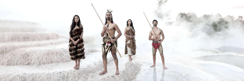 Maori General Image