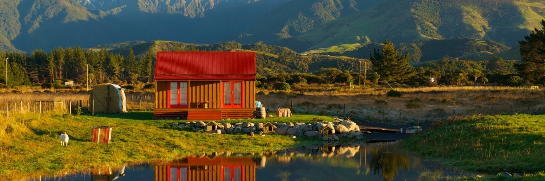 Sehenswürdigkeiten Neuseeland